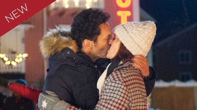 Love In…:Lapland (Sn 1 Ep 2)