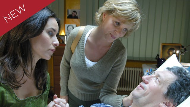 Detective Ellen Lucas: Trust Until th...