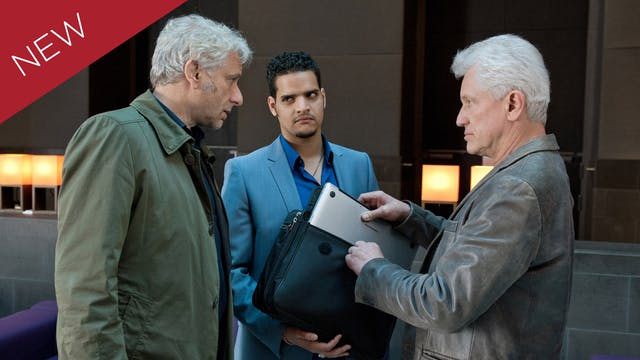 Tatort: Munich: The Desert Son (Sn 1 ...