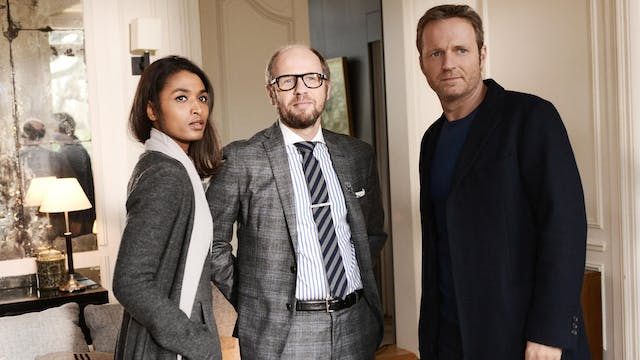 Detectives: Sold (Sn 2 Ep 3)