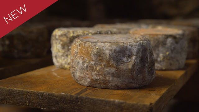 Le Petit Tour: Goat Cheese (Sn 1 Ep 4)