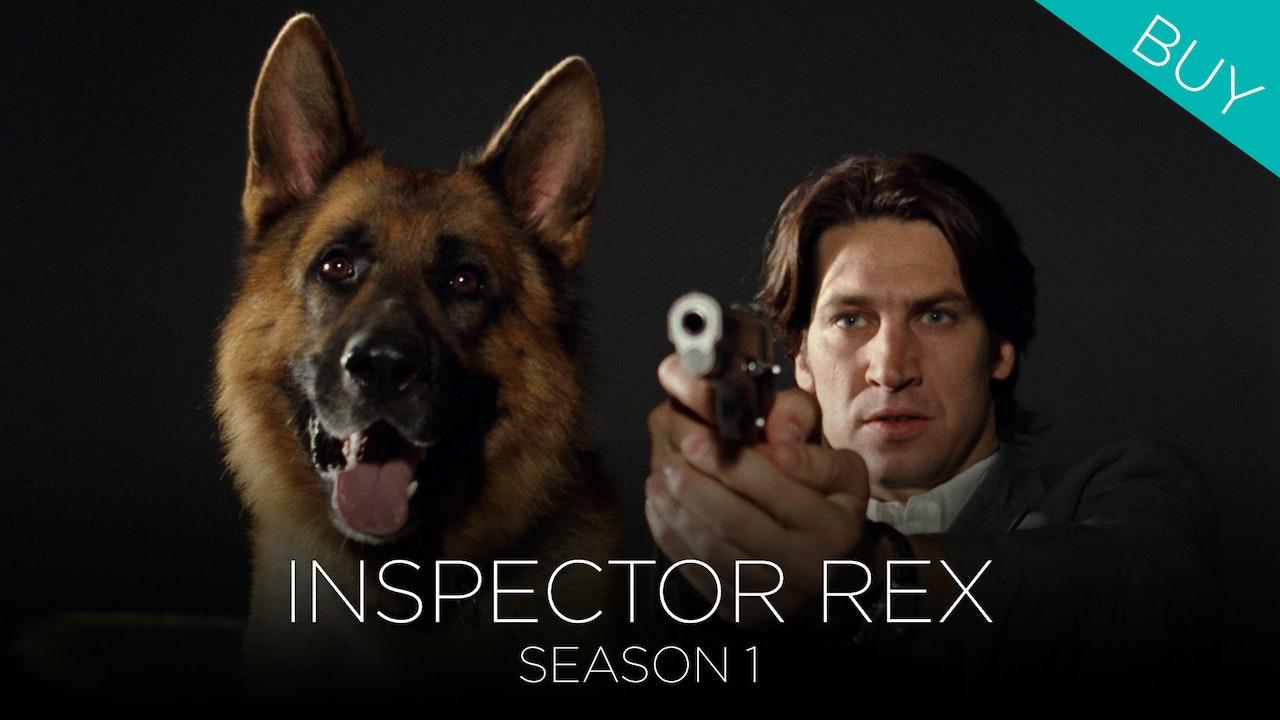 Inspector Rex (Season 1)