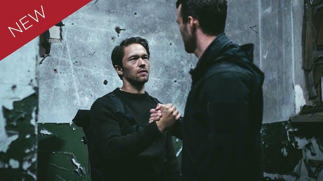 Agent Hamilton: Episode 05 (Sn 1 Ep 5)