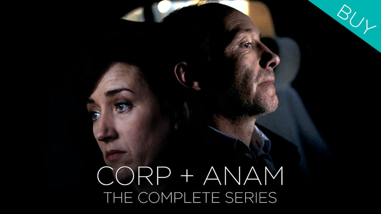 Corp + Anam (Complete Series)
