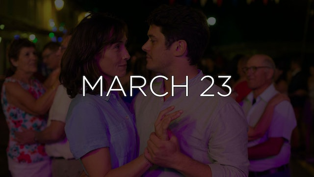 """""""Murder In... - EP 705"""" Available March 23"""