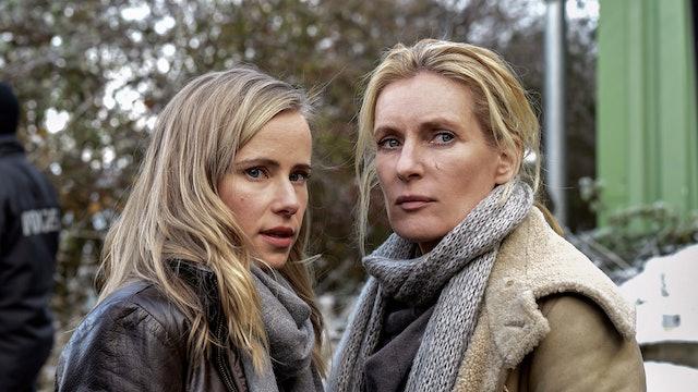 Tatort: Lindholm: The Holdt Case (Sn 1 Ep 12)
