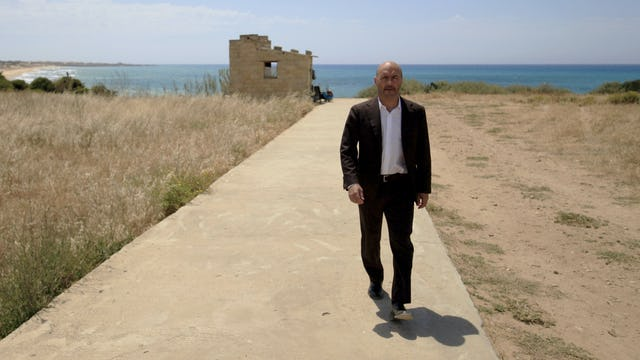 Montalbano: A Nest of Vipers (Ep 29 of 30)