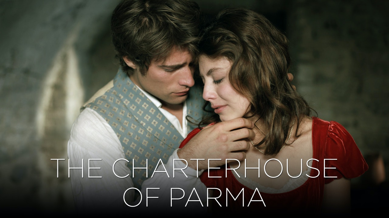 The Charterhouse of Parma