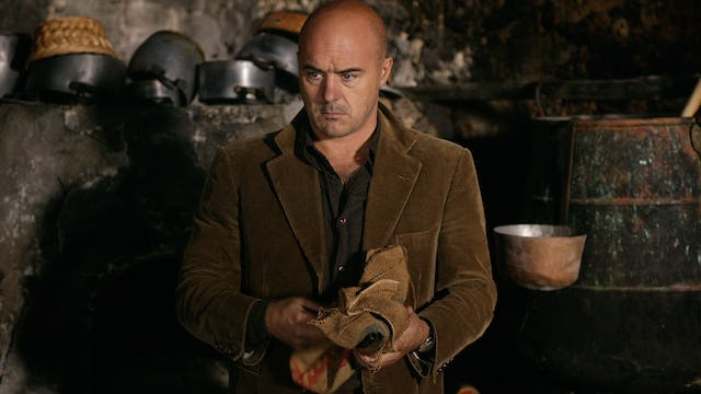Montalbano: Find the Lady (Ep 14)