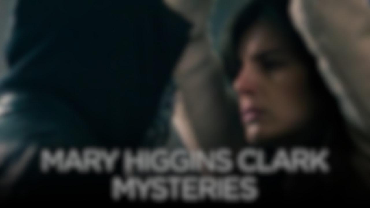 Mary Higgins Clark Mysteries Blurred