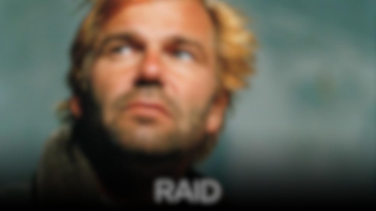 Raid Blurred