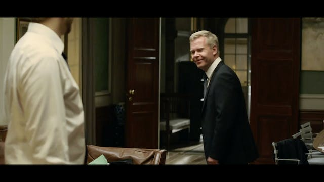 Borgen: The First Tuesday in October (Sn 1 Ep 10)