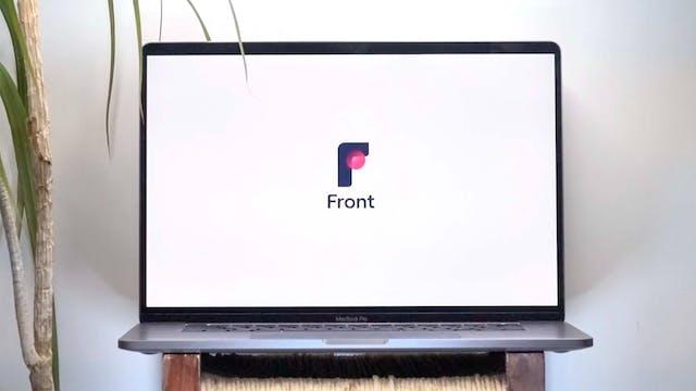 Company Spotlight - Front