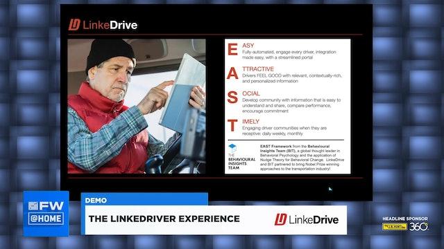 FW @ Home: LinkeDrive Demo