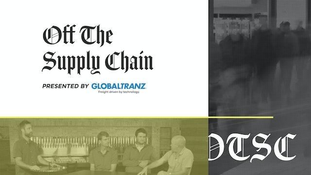 Off the Supply Chain S01E12 - The Amazon Effect