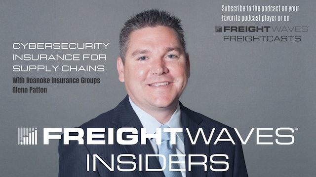 Roanoke Insurance Group's Glenn Patton - FreightWaves Insiders