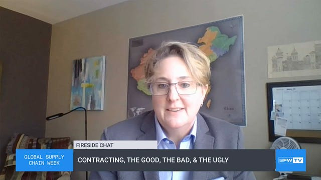 Contracting, the good, the bad, & the...