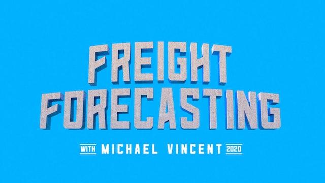 Freight Forecasting