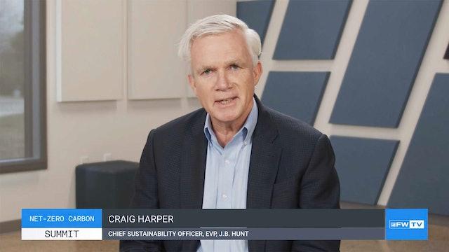 Keynote with Craig Harper