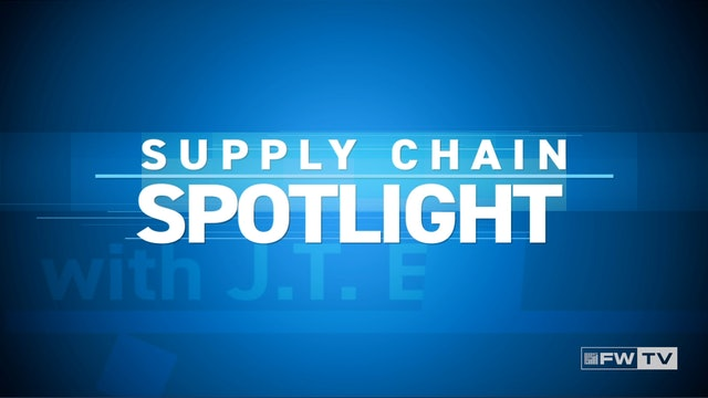 Eric Peterson, Chief Financial Officer, U.S. Xpress - Supply Chain Spotlight