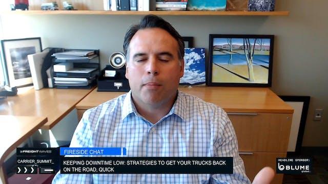 FSC: Keeping Downtime Low: Strategies...