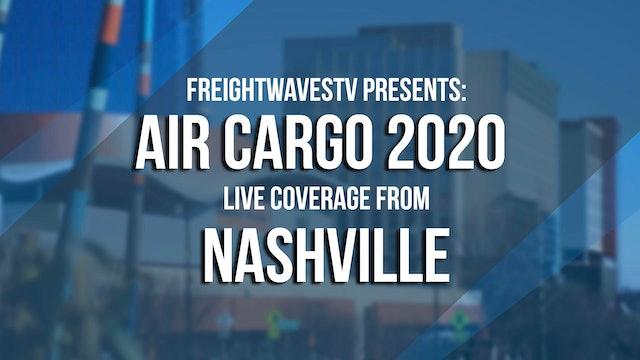 AirCargo 2020 - Nashville