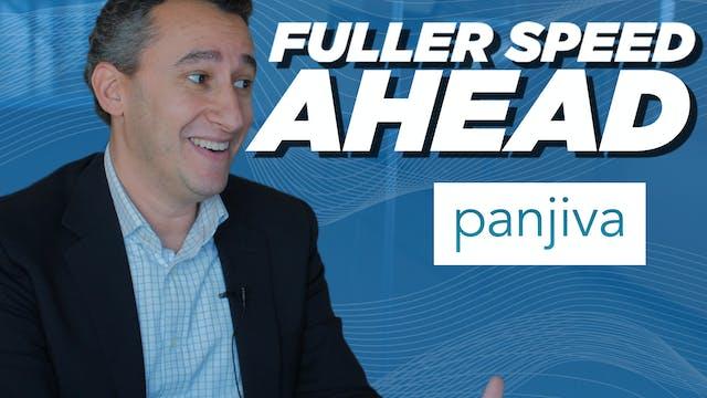 Panjiva CEO & Co-Founder Josh Green -...