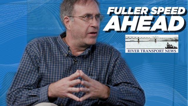 River Transport News Publisher Sander...