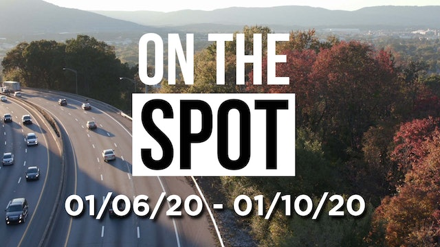 On the Spot: Volumes are returning to important markets 01/10/19