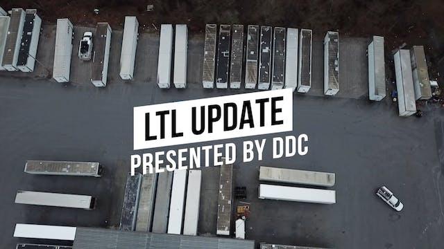 LTL Update: How will LTL carriers ove...