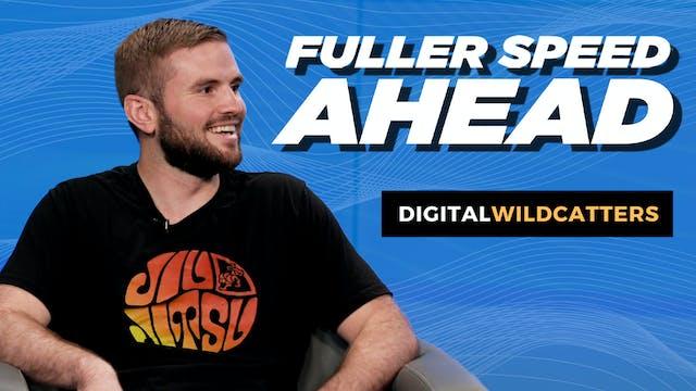 Digital Wildcatters Cofounder Collin ...