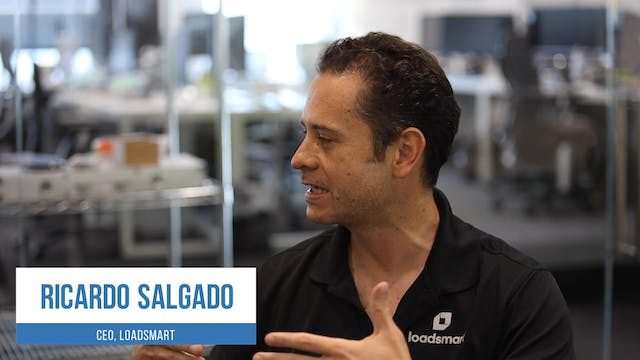 Loadsmart on the future of freight - ...