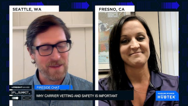 Fireside Chats: Why carrier vetting a...