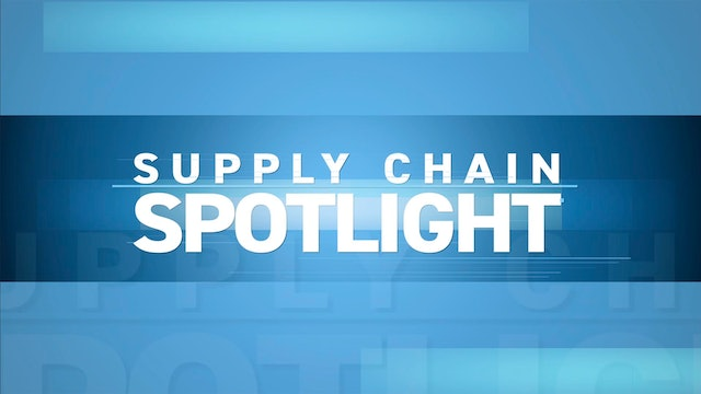 ACERTUS Co-Founder and CEO Bill Billiter - Supply Chain Spotlight