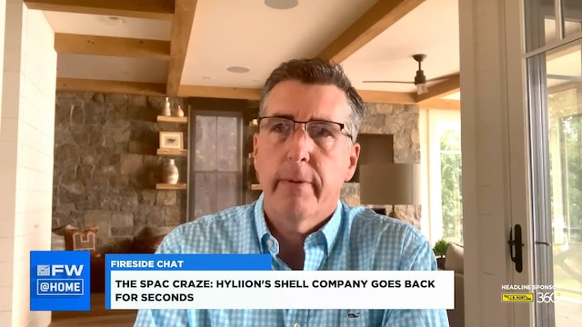 The SPAC Craze: Hyliion's shell company goes back for seconds