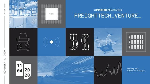 FreightTech Venture Summit