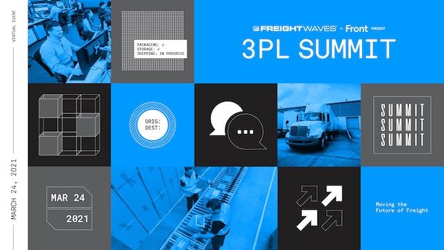 3PL Summit - 2021