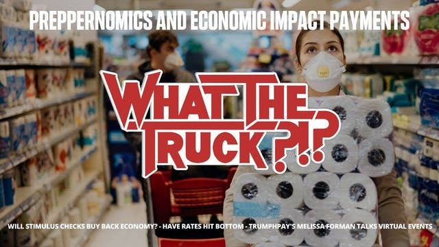 Preppernomics and economic impact pay...