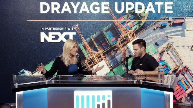 NEXT expands its drayage marketplace - Drayage Update