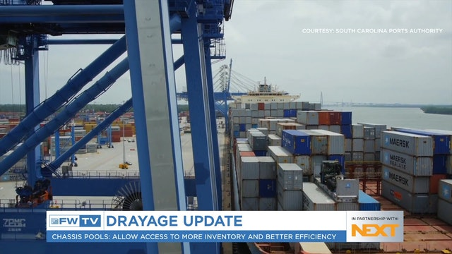 The importance of chassis and addressing the shortage - Drayage Update