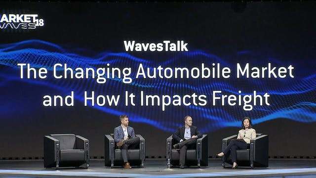 WavesTalk: The Changing Automobile Ma...