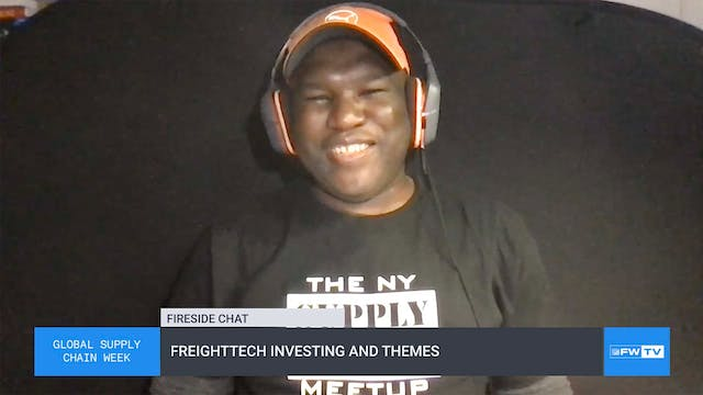 FreightTech investing and themes