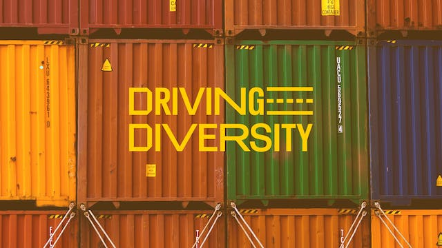 Driving Diversity: Inclusion in the s...