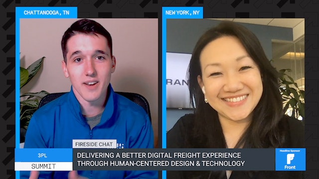 Delivering a Better Digital Freight Experience Through Human-Centered Design