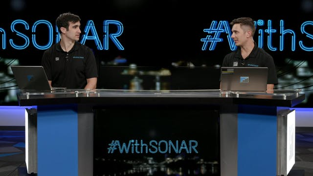 How SONAR can streamline your mini-bi...