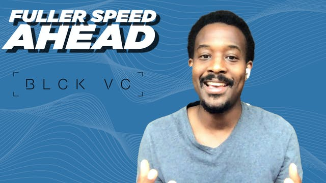 BLCK VC Founding Board Member Earnest...