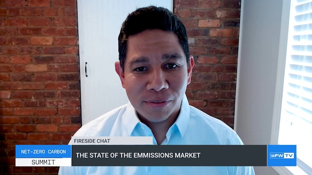 The State of the Emissions Market