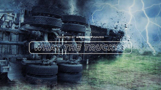What the Truck?!? Clearinghouse, webs...