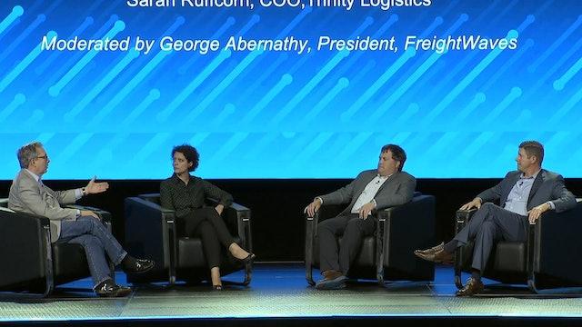 Transparency19: Sector Talk 10: Digital Brokers - Who is Winning?