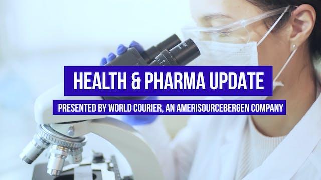 Ensuring an unbroken pharmaceutical c...